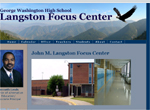 Langston Focus Center